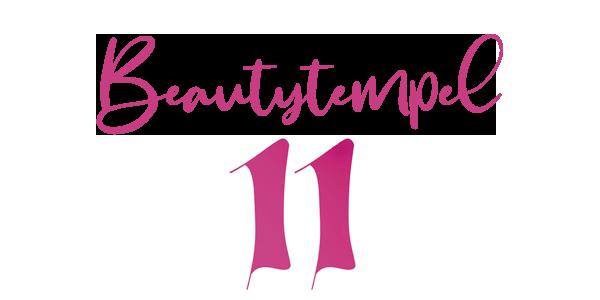 Beautytempel 11 - Offizieller Partner