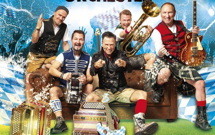 Vollgas Band