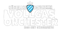 Königlich Bayrisches Vollgas Orchester Logo